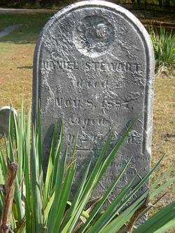 Daniel Stewart, Jr