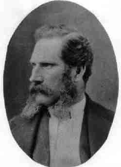 William Gill Mills