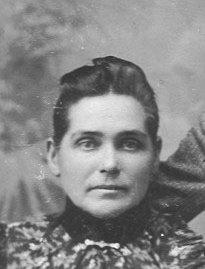 "Mary Elizabeth ""Bettie"" <I>Holley</I> Allen"