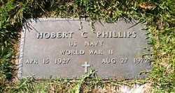 Hobert C. Phillips