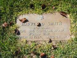Harvey D. Smith