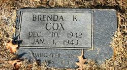 Brenda K. Cox