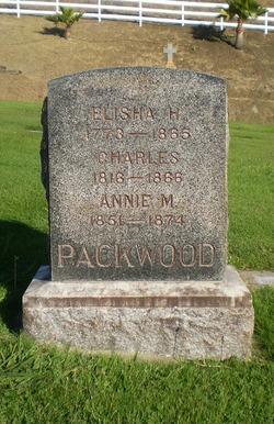 Charles Packwood