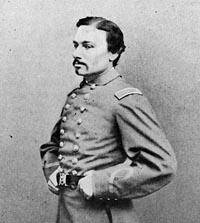 Arthur Sinclair