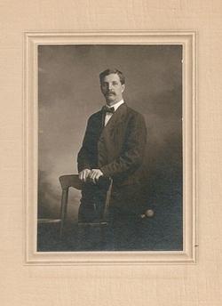 Christian Eliasen