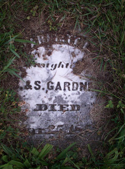 Harriett L. Gardner