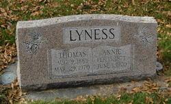 Thomas Lyness