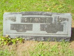 Edith <I>Delay</I> Bower