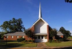Benton Baptist Church Cemetery