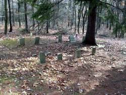 Penrod Cemetery