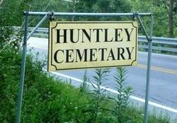 Huntley Cemetery