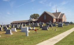 Fair View United Methodist Church Cemetery