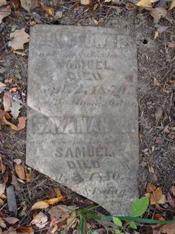 Savanah Spencer Samuel