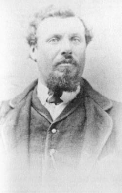 John Menzies Macfarlane