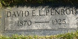 David Emanuel Lafayette Penrod