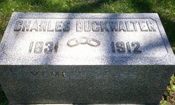 Charlie Buckwalter