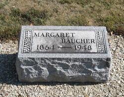 "Mary Margaret Catharine ""Maggie"" <I>Fender</I> Baucher"
