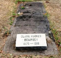 Clara M. <I>Hughes</I> Dempsey