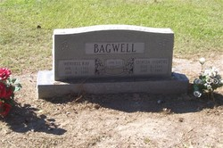 Georgia <I>Andrews</I> Bagwell