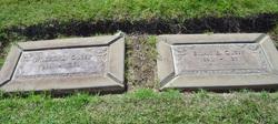 """Ellan Bertha """"Bert"""" <I>Smith</I> Ousey"""