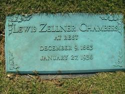 Lewis Zellner Chambers