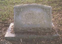 J. Willie Alsobrook