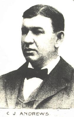 Charles Jackson Andrews