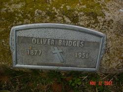 Oliver Bridges