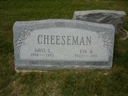 Davis Grover Cheesman
