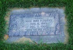 Rose May <I>Jackson</I> Flowers