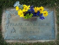 Frank David Ardai