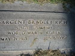 Sargent Bradley Rich