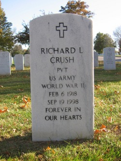Richard Leon Crush