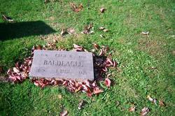 Joseph Paul Baldeagle