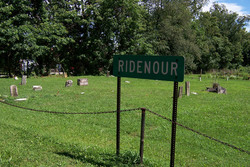 Ridenour Cemetery