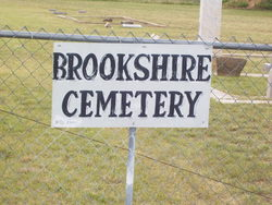 Brookshire Cemetery