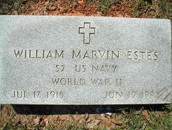 William Marvin Estes