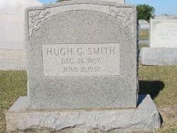 Hugh Curtis Smith