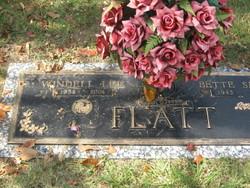 Windell Lee Flatt