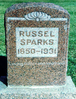 Russell Sparks
