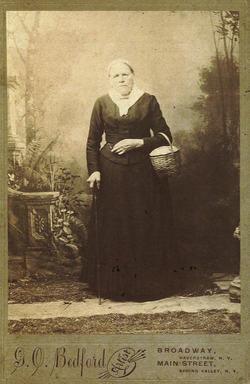 Anna Christine <I>Pflainig</I> Gross
