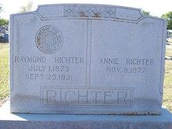 Raymond Richter