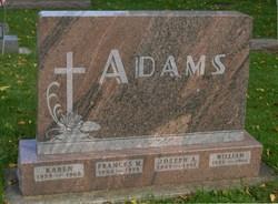 Karen Marie Adams
