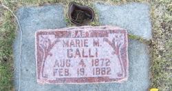 Maria Martha Galli