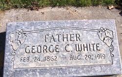 George Cornelis White