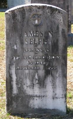 James N. Selph