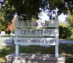 Saint John United Church of Christ Cemetery