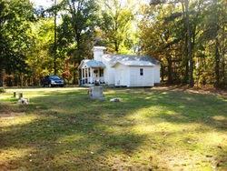 Adams Hill Cemetery