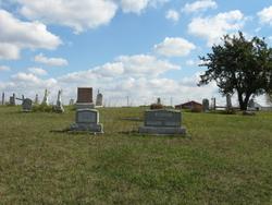 Whaley Cemetery