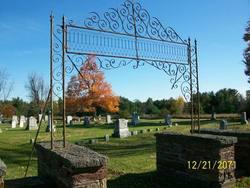 New Schuyler Falls Cemetery